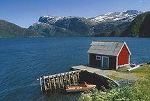 Beautiful Norway/ Scandinavia