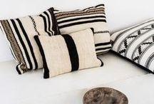Kissen | Pillows ♡