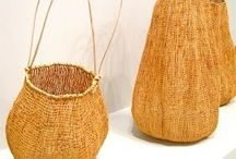 Objects Wicker + Textile