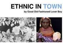 Ethnic in Town / September 2012