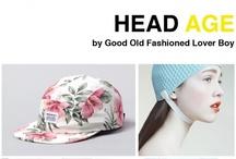 Head Age