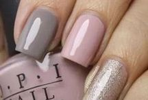 Nails Nails Nails / #CBLoves nail art and nail care! / by CURRENTBODY.com