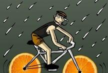 BicicletEs / by Montserrat Pascual