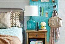 Home space {creative ideas }