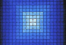 Squares / I love squares; the simplicity and possibilities