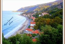 agios ioannis pelion / agios ioannis pelion is small village in greece, very beautiful in the summer time. It is a quiet place with beautiful beaches and tourist attraction.