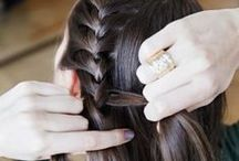 Hair / Everything from hair tutorials to hair envy! #hair #hairstyles #howto / by CURRENTBODY.com