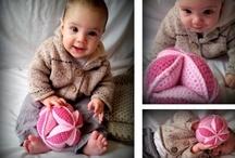 Crochê,Tricô para crianças