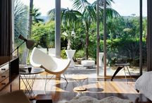Idea of home / Architecture, landscaping,  / by Cindy Esler