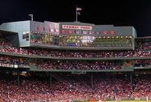 Boston Sport Photography / Boston Sport Photography of the MLB team Boston Red Sox, NFL team Boston Bruins, NBA team Celtics, and NFL New England Patriots.