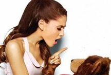 Ariana Grande / by вrooĸ aυғderмaυer