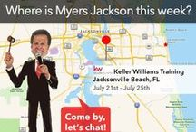 Where is Myers Jackson?