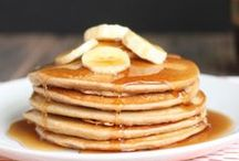 Pancakes Waffles & French Toast / by Debra Robinson
