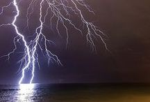 The Storm / Storm photography