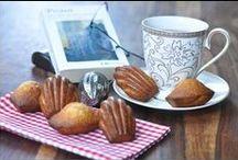 Fab-Food / Tutte le immagini delle ricette che troverete su www.chezmadeleine.it
