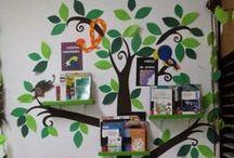 Educacion parvularia / Ideas para experiencias educativas con niños y niñas en el aula.