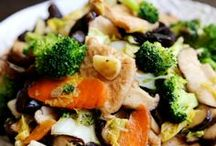 Healthy Cooking ♥ / Any clean eating receipts, cheats etc ;-)
