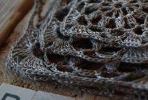 Crochet - Made home