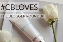 #CBLoves / Bloggers love CurrentBody! We share out favourite #CBLoves reviews from bloggers! #bblogger #beauty #blogging / by CURRENTBODY.com