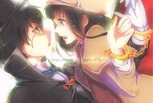Hyouka / For anime's Sherlockians ;)