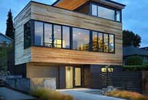 Real Estate / As a real estate agent I love to see homes around the world. / by Maiyah Scates