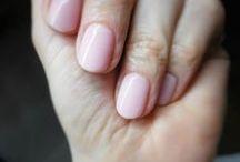 Dbamy o paznokcie / Dzielimy się pracami naszych specjalistek.