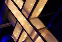 Church ideas / Church decorations