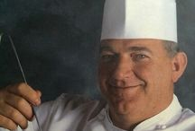 SummaHoreca Inspirerende Chef's / Een bord ter inspiratie! Wie zijn onze voorbeelden, wat maken ze en hoe. Een ode aan bekende en inspirerende Chef's.