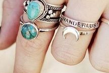 Accessories- Rings