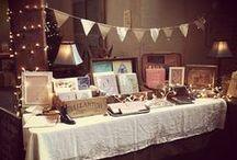 Market Display / Inserite idee per l'esposizione o le foto dei vostri banchetti ai mercatini :)