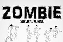 How will you survive the Zombie Apocalypse? / We all need a plan!