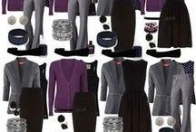 Workplace Fashion -- Ladies