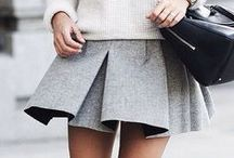 Clothes- Skirts