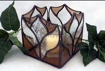 Glaslycktor