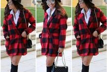 Clothes- Jackets and Coats