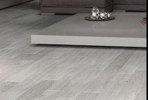 Dallas Porcelain Wood effect tiles / A budget priced porcelain wood effect tile that looks twice as good as it costs!