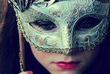 Let's Masquerade