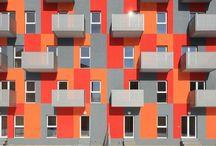 Cor na arquitetura