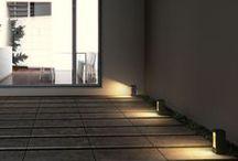 OUTDOOR / Lighting Design | Rendl Light Studio | www.rendl.com | #lamps #design #garden