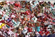 Kokino handmade Earrings