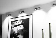 SPOTLIGHTS / Lighting Design | Rendl Light Studio | www.rendl.com | #lamps #design #spotlight