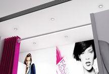 RECESSED / Lighting Design | Rendl Light Studio | www.rendl.com | #lamps #design #recessed