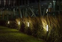 GARDEN LAMPS / Design lighting for immediate delivery throughout Europe | www.rendl.com | #lamps #garden #outdoor