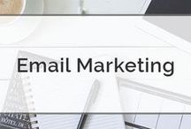 Email Marketing / Tips and advice on email marketing for bloggers, entrepreneurs, business owners using convertkit and other EMS!