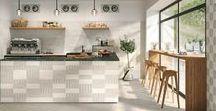 Astoria Ceramic Wall Tiles