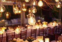 Wedding/Romance Inspiration / by Alex Kidwell