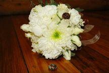 Wedding Things / by Jessica Mahaffey Ballard