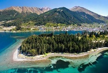 QUEENSTOWN / one of the worlds top travel destinations - make it your home
