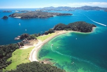 Bay of Islands / live & play in New Zealand's far north