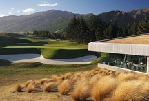 Luxury Golf / play where most of the world only dream